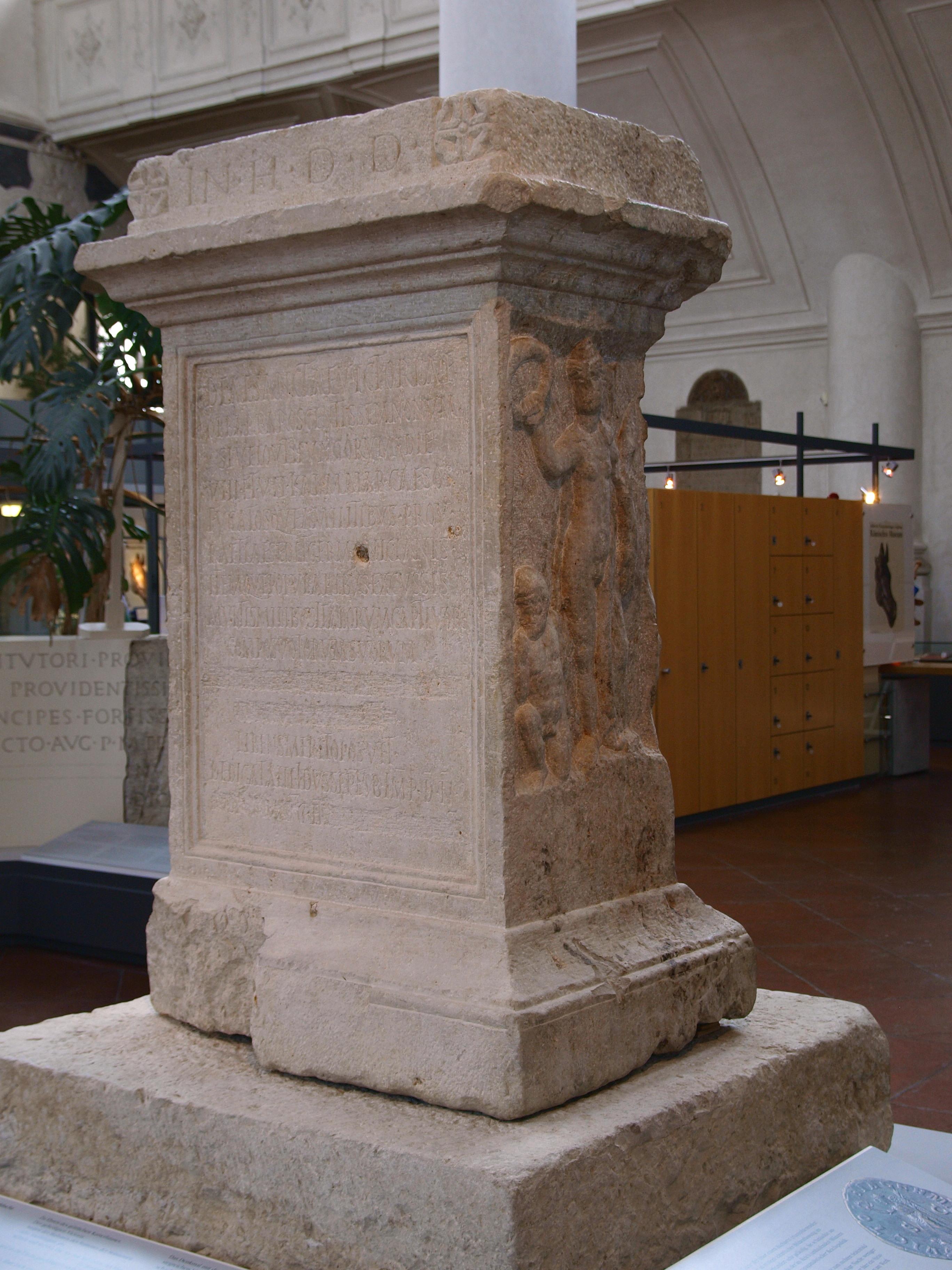 Augsburg Altar