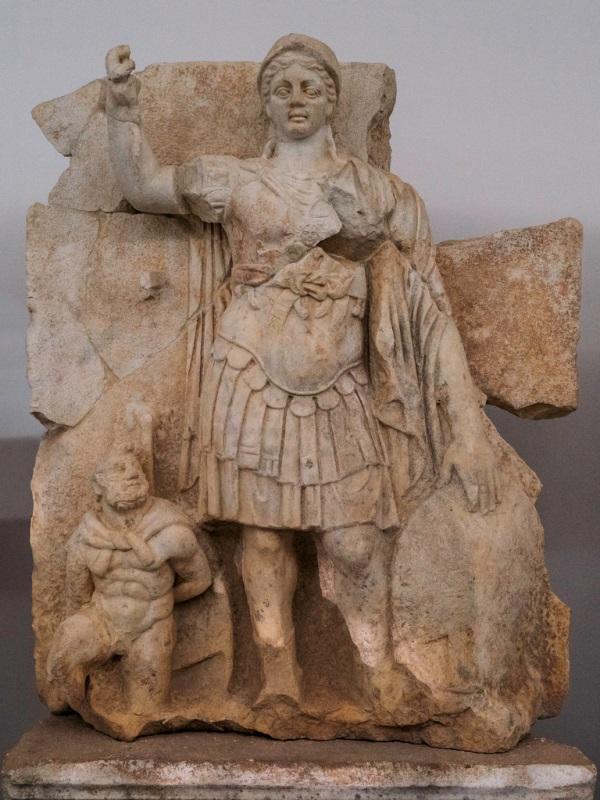 Goddess Rome