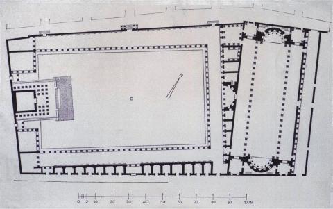 Severan Forum at Lepcis Magna (203 CE) | Judaism and Rome