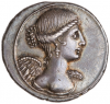 - © American Numismatic Society. ID: 1937.158.439